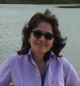 Maria Betânia Galvão dos Santos Freire