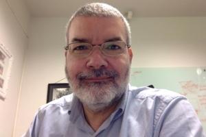 Rodrigo Máximo Sánchez Román